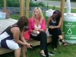 Healthy Eating Workshop at Herman Keifer