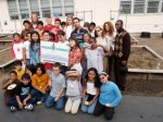 Los Angeles- Brentwood Science Magnet School