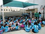 Los Angeles - Gan Chabad Summer School